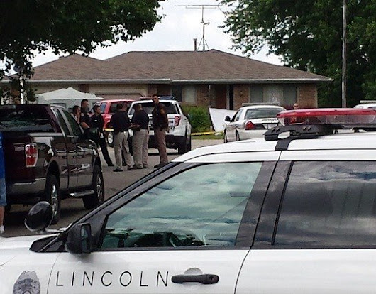 UPDATE: Locksmith reacts to shooting death in Lincoln