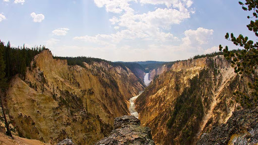 June visitation to Yellowstone surpasses previous year
