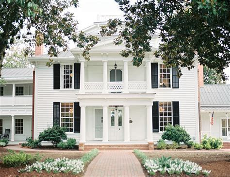 North Carolina Mims House Wedding   Inspired by This