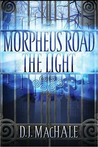 The Light (Morpheus Road, #1)