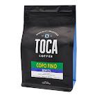 TOCA Coffee, Brazil Copo Fino - 12 oz Whole Bean Coffee