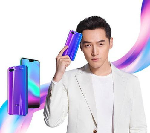 "Honor 10 could be priced ""around Rs. 35,000"" in India 