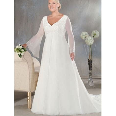 Plus Size Beach Wedding Dresses   Wedding Plan Ideas