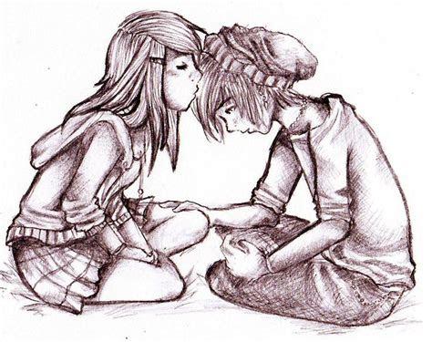 cute couple drawing cute drawings pinterest couple