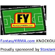 FantasyYIRMA Cup: Kicks off GW31. CLICK HERE FOR INFO