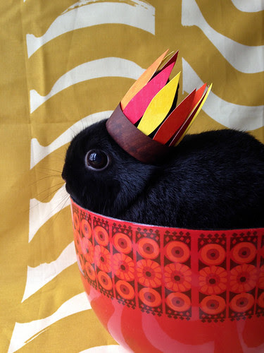 Happy Thanksgiving! by Jeni Baker