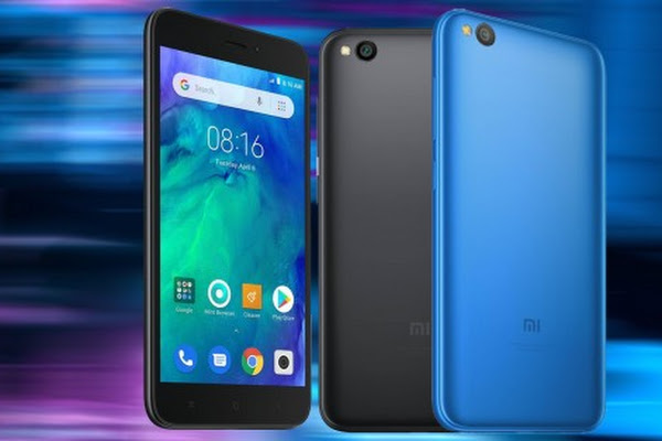 18c6da17d Redmi Go launching in India on March 19 - GSMArena.com news