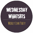 Wednesday Whatsits (74) - White Lights on Wednesday