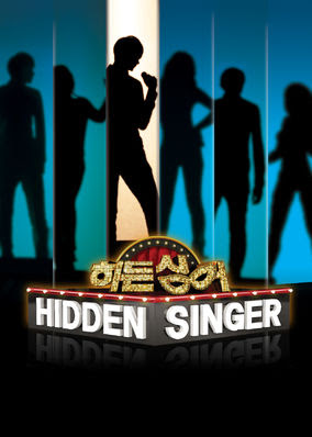 Hidden Singer - Season 1