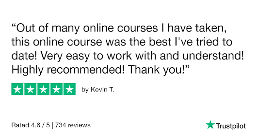 Kevin T. gave Compliance Training Online 5 stars. Check out the full review...