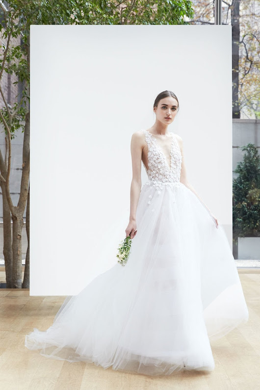 BRIDAL COLLECTIONS 2018