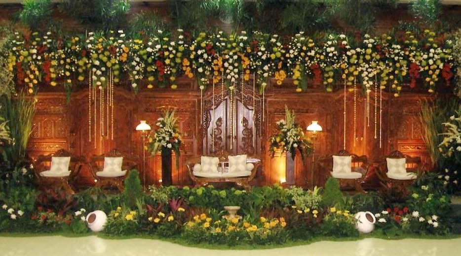 gedung pernikahan di bekasi