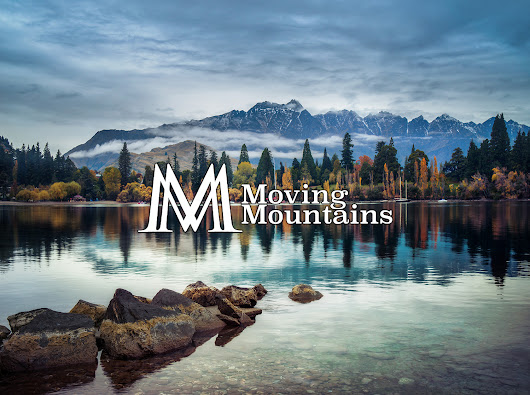 Moving Mountains - Where Businesses Come To Grow