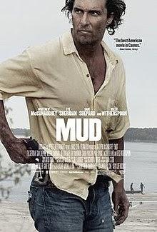 Where Was The Movie Mud Filmed