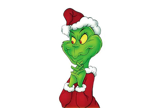 Houston Burglary Case: The Grinch That Stole Christmas