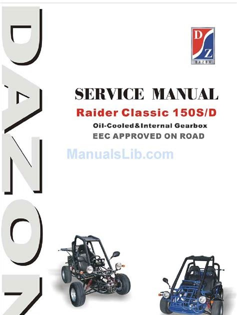 Download raider classic 150 service manual iBooks PDF