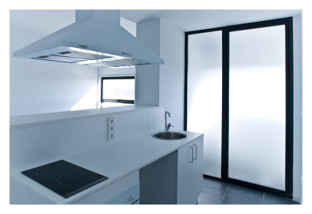 Vivienda Colectiva: Edificio en Vallecas Parcela 5.16 - estudio.entresitio, Arquitectura, diseño, casas