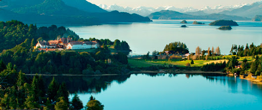 Tours to Bariloche Argentina and Patagonia Argentina Vacation Packages