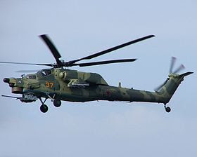 Image illustrative de l'article Mil Mi-28