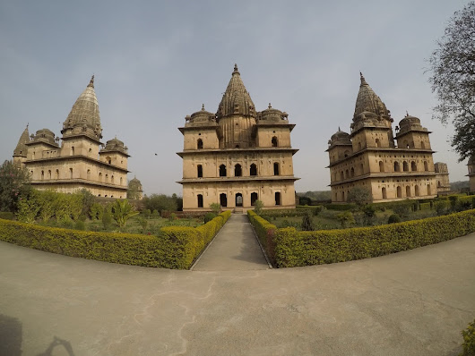 Trip to Khajuraho and Orchha | Blogs - JustWravel
