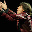 Mick Jagger On The Apocalyptic 'Gimme Shelter' : NPR