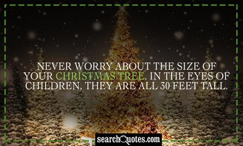 Funny Christmas Tree Quotes, Quotations & Sayings 2020