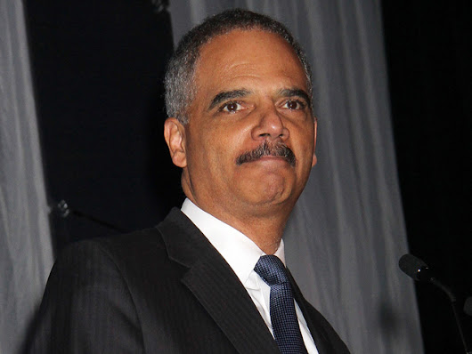 Eric H. Holder, Jr. to speak at supplier diversity business opportunity luncheon in Detroit