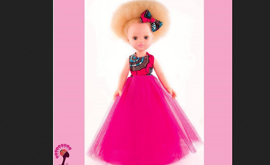 South Africa: Doll Makers Using Craft to Give Representation to People Living With Albinism