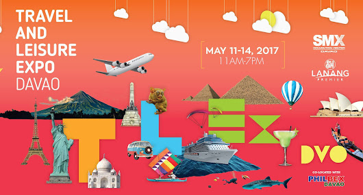 Travel and Leisure Expo Davao Promotes The Best Ways To Enjoy The Philippines