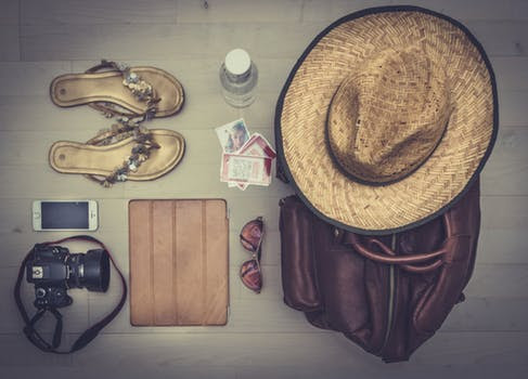 What to Consider Packing for your Travelling | O' The Places We can Go!