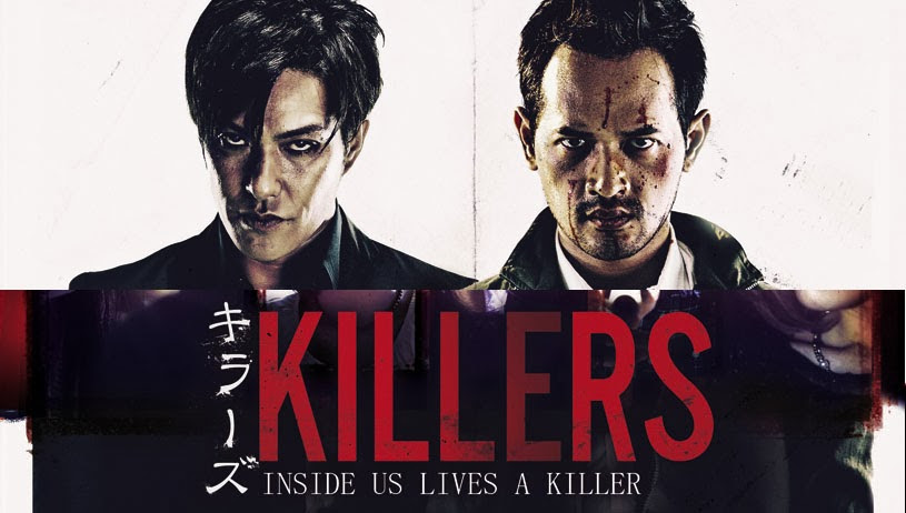 Image result for Killers 2014 hd