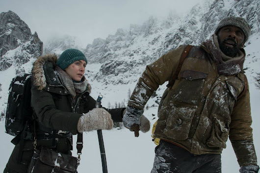The Mountain Between Us Trailer: In Theaters October 20 - See Mom Click
