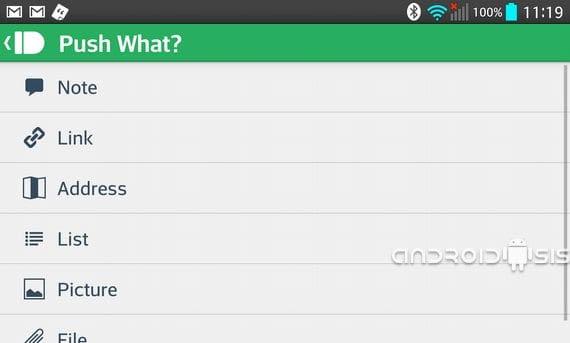 aplicaciones increibles para android hoy pushbullet 8 Aplicaciones increíbles para Android, Hoy Pushbullet