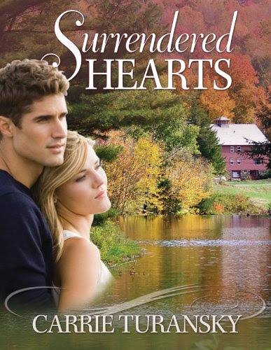 Surrendered Hearts by Carrie Turansky