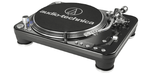 What is a DJ turntable and how do they work? | Best DJ Stuff
