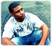 Saiah - Christian Hip Hop Artist