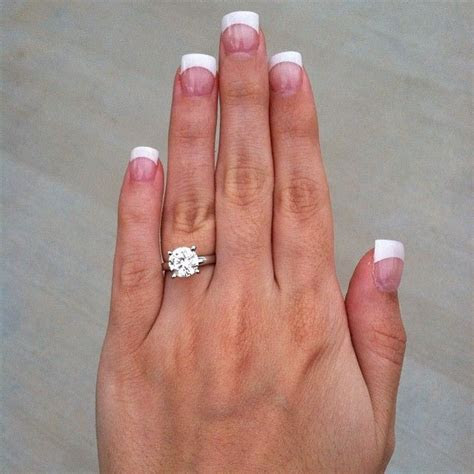 17 Best images about Ring wishes on Pinterest   2 carat