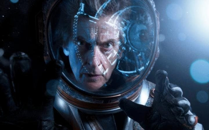 Image result for doctor who oxygen