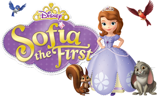The Return of Disney Junior Channel & Sofia The First! - Ideally speaking...