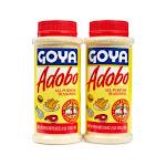 Goya Adobo Seasoning, Turmeric