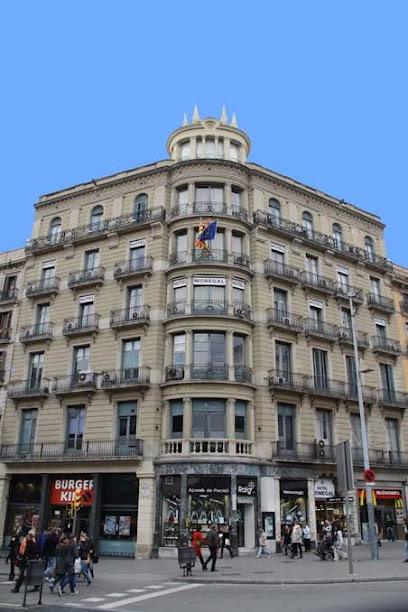 Hotel Medium Monegal Barcelona
