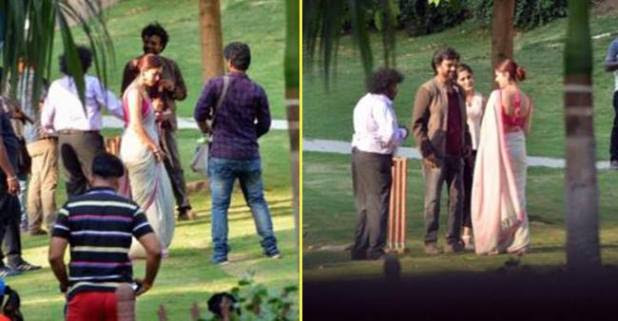 Superstar Rajnikanth playing cricket with Nayanthara and Yogi Babu is the best thing to watch on the Internet