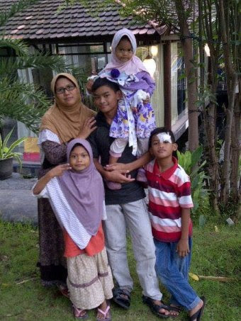 Family responsible for Surabaya suicide bombing