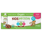 Orgain Kids Nutritional Protein Shake 8 fl oz, 24-Count
