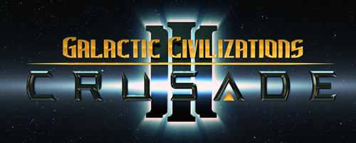 Galactic Civilizations III: Crusade - The First Turn