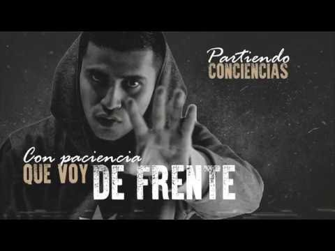 Jay S - De Frente (Video Lyric) 2017 [Colombia]