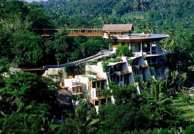 Bali Four Seasons Resort Bali Gates Of Heaven