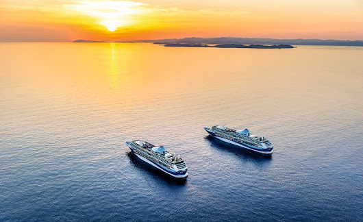 Thomson Cruises To Rebrand As Marella Cruises
