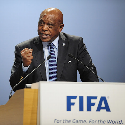 Tokyo Sexwale will run for FIFA presidency backed by SAFA - ESPN FC