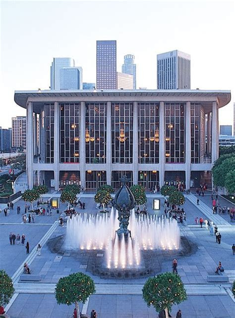 Los Angeles Music Center #Wedding #Venue #Reception #